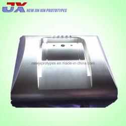 OEM Columned Precisie CNC die Deel/het Anodiseren /Plating /Coating machinaal bewerken