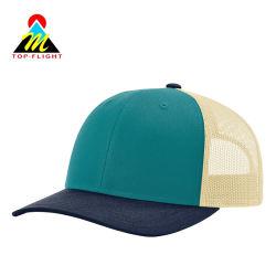 方法女性の人のブランク網のスポーツの帽子のトラック運転手の帽子の帽子