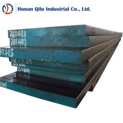 AISI S7/T41907 DIN 1.2355/50crmov13-15 Alloy 造られた転送された版型の鋼鉄