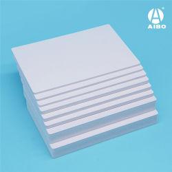 Baratos personalizados de la hoja de PVC rígido de hoja de plástico de PVC