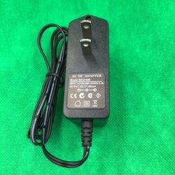 Ee.Uu. El enchufe de pared 9V1.3A 12W AC DC Adaptador de alimentación de conmutación con Ce CB AEA TUV certificado IEC C-Tick