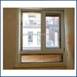 La moderna casa en el exterior de PVC ventanas de Windows, Balcón