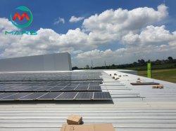 8 квт полная внесетевых солнечной системы питания Домашний комплект панели солнечных батарей