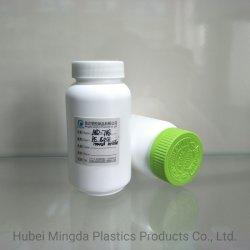 Pet/Hdpe Plastica Bottiglia Rotonda Pill/Capsula/Cosmetic/Water Container/Jar Packaging Tappo Verde