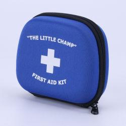 Портативный Пыленепроницаемость хранения EVA первой помощи в случае первой помощи в случае медицинских подушек безопасности