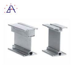 L'appui de la Construction en aluminium extrudé en alliage utilisé 6063 J'ai Fournisseurs de faisceau