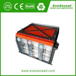 Custom rechargeable au lithium-ion polymère Li 60,8 V 30 Ah Batterie pour les véhicules électriques et hybrides