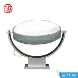 Caixa à prova de água elétrico de plástico IP65 Conexão de cabo de iluminação LED de exterior Caixa de Junção