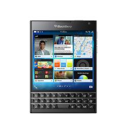 Desbloqueado original do passaporte do Blackberry Q30 quad core Lte 3GB de RAM 32GB ROM 13.0MP SO Telefone Celular