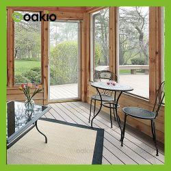 Le WPC Co-Extrusion écologique Terrasse en bois composite en plastique