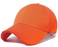 新しい野球は遊ばす刺繍(LPM15160)が付いている時代の帽子を