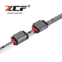 15-45mm Niveau-SP-Stufen-kompatible auswechselbare lineare Führung