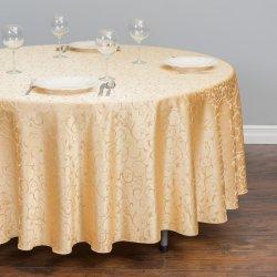 El lujo de la boda de color 120''r de Mantel de lino Restaurante
