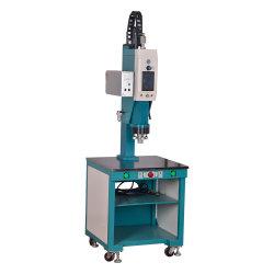 De zware Apparatuur van het Lassen van het Type Digitale Ultrasone Plastic