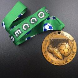 BSCI professionnel directe du fabricant ne médaille personnalisé de métal
