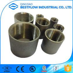 La norme ASTM A865 transparente du raccord de tuyau en acier carbone forgé de couplage de l'API