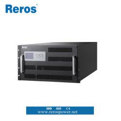 UPS 6000VA UPS on-line de bastidor da Fonte de Alimentação Fonte de alimentação para o sistema do PC