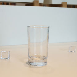 Оптовая торговля питьевой стекла с круглыми нижней части воды стекло наружного кольца подшипника