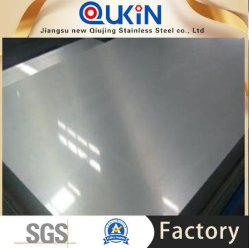 Het beste Kwaliteit Koudgewalste Blad van het Roestvrij staal 304L