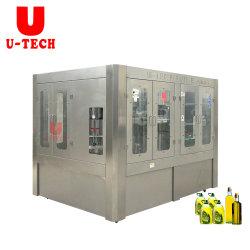 Zhangjiagang에 있는 기름 충전물 기계 또는 플랜트 또는 선 또는 장비