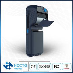 Hand2d 1d Barcode-ScannerAndroid Laser-PDA mit eingebautem Drucker (T980)