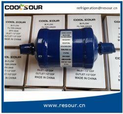 Resour Bi-Scorre essiccatore del filtrante (PER la POMPA TERMICA), Bi-Scorre Filtro-Più asciutto, Bi-Scorre l'essiccatore del filtrante (per la pompa termica)