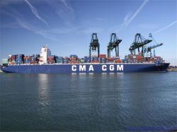 Fiable El Transporte Marítimo y Aéreo Envío desde Guangzhou a Ghana