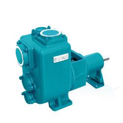 Taizhou Heavy Duty haute pression à amorçage automatique de l'industrie de la pompe à eau centrifuge