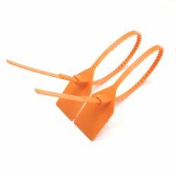 Sello de la alta seguridad (JY-350), regalo de la promoción, sello del plástico del envase