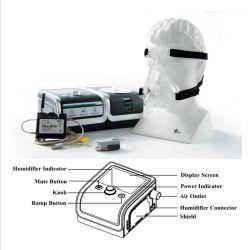 Instrumentos de Diagnóstico Médico do Hospital de Equipamentos Médicos Preço de circuito do ventilador portátil médicos com Compressor de Ar