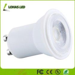 GU10 Cer RoHS LED der Beleuchtung-2W Scheinwerfer-Birnen-Cup-Lampe