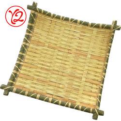 La piastrina Mixed del bambù degli articoli della melammina di capolavoro di Glendale dei cancelli
