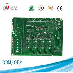 Níquel Electroless multicapa de oro de inmersión de circuito impreso con bajo precio