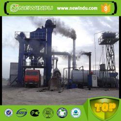 Asfalto de alta qualidade fábrica de mistura de Tambor Roady Rd50 Planta de mistura de asfalto da marca