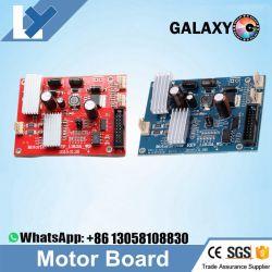 طابعة نفث الحبر Galaxy ud-181la / ud-181LC / ud-2112la / ud-2512la/ud-3212LC لوحة محرك Dx5 Rev_1.183_WS