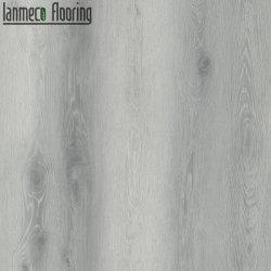 Afficher le basket-ball de cuisine en bois d'ingénierie commerciale de la texture de rembourrage en mousse EVA IXPE SPC Plank Flooring