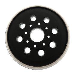 5'' крюк с обратной связью с липучкой шлифовальный абразивный диск для пневматической шлифовальной машинкой