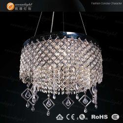 Lustre de cristal LED Lâmpada Pendente (OM8310)