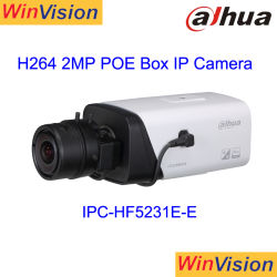 Dahua Starlight H. 265 2MP PoE IP Security CCTV Camera IPC-Hf5231e