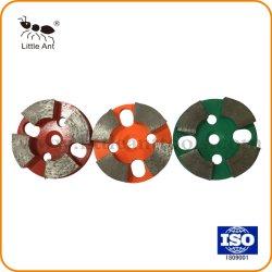 """3""""/80mm Metall Diamant Werkzeug Schleifscheibe / Platte für Beton & Zement Produkt"""