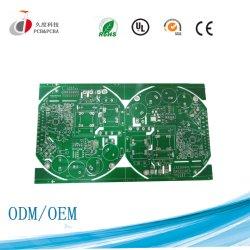 Rápido Circuito Impreso PCB doble cara