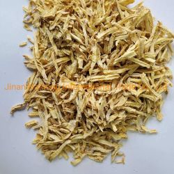 Neues Getreide-organische trockene Ingwer-Scheibe