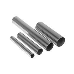 Hot Sale 20mm de diamètre 200/300 Series Prix Tuyau en acier inoxydable