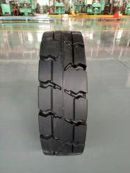 Пневматические шины для вилочных погрузчиков шины твердых, с бортовым поворотом шины 8.25-12 8.25-15 8.25-20 колесного погрузчика