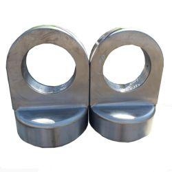 гидравлический цилиндр низкого углеродистая сталь Foging АИСИ1045 штоковый конец цилиндра