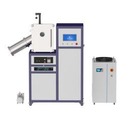 Lab-Scale Vacuum Melt Spinning System voor het voorbereiden van amorfe metallic linten