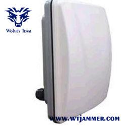 Télécommande IR 8W2.4-5.8 brouilleur WiFi (boîtier étanche IP68 outdoor design)