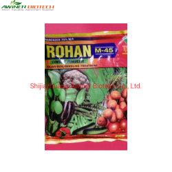 Crop Protection requeima da batata amplamente Agroquímica Usar Fungicida Mancozeb 80%WP