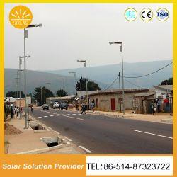 Luzes de LED Solar profissional lâmpadas economizadoras de energia