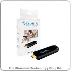 A1 5g Ios Android Smart TV Stick para IPTV
